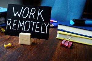 remote jobs near me