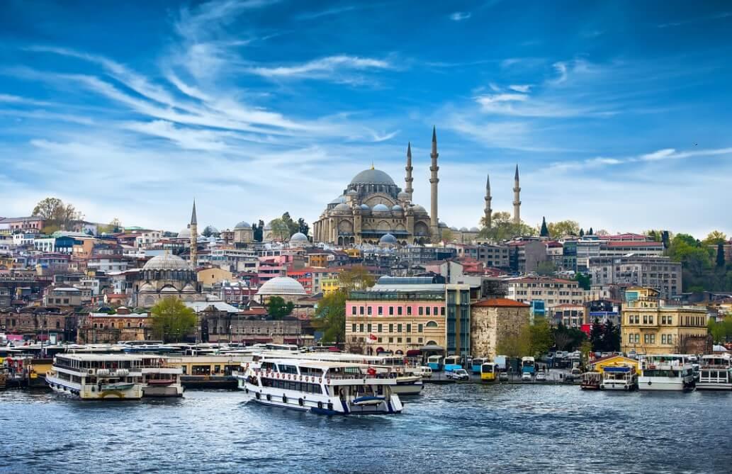 Turkey Scholarship 2021-2022