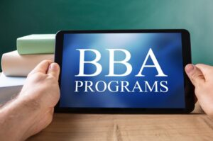 bba degree meaning