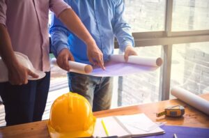 online construction management degree