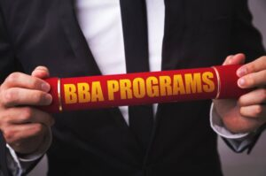 what is a bba degree