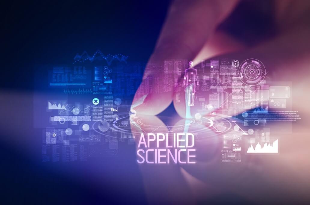 Associate Of Applied Science